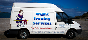 Ironing Services Isle of Wight