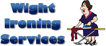 Wight Ironing Service, Isle of Wight Ironing Service